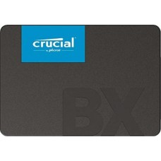 Crucial BX500 960GB SSD 540MB/s Solid State Hard Drive New