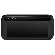 Crucial X8 Portable SSD 500GB Solid State Drive