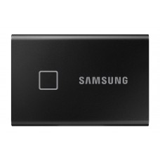 Samsung SSD T7 Black 500GB Portable Solid State Drive