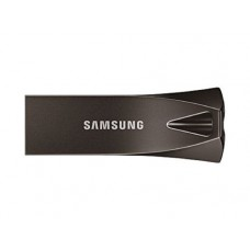 Samsung USB 3.1 Bar Plus Titan Gray 32GB 200MB/s Flash Drive NEW